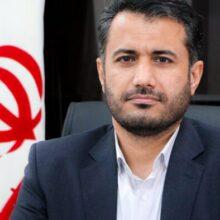 رسول امیری مدیرکل بازرسی، مدیریت عملکرد و امور حقوقی استانداری خوزستان
